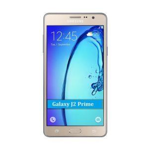 Samsung J2 Prime Dorado