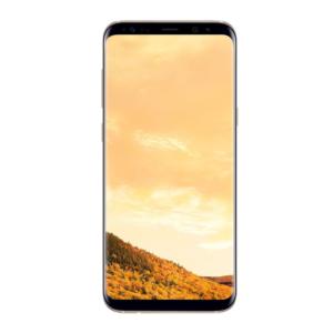 Samsung S8 + Dorado