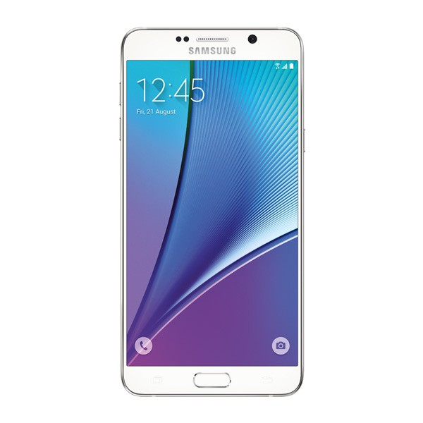 Samsung NOTE 5 32GB Negro Libre
