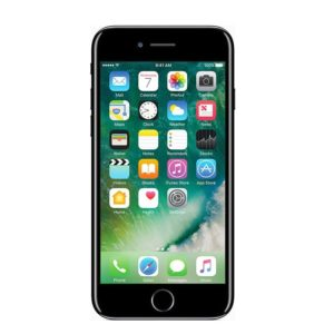 iPhone 7 128GB Negro Libre